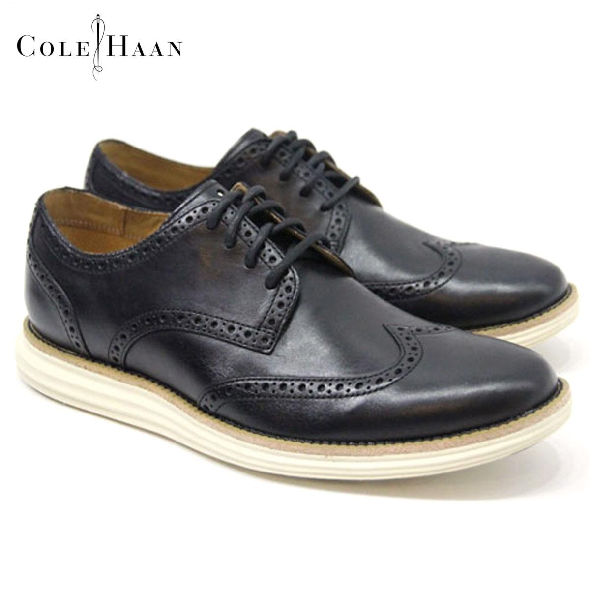 all black cole haans
