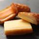 ちくわチーズ燻製