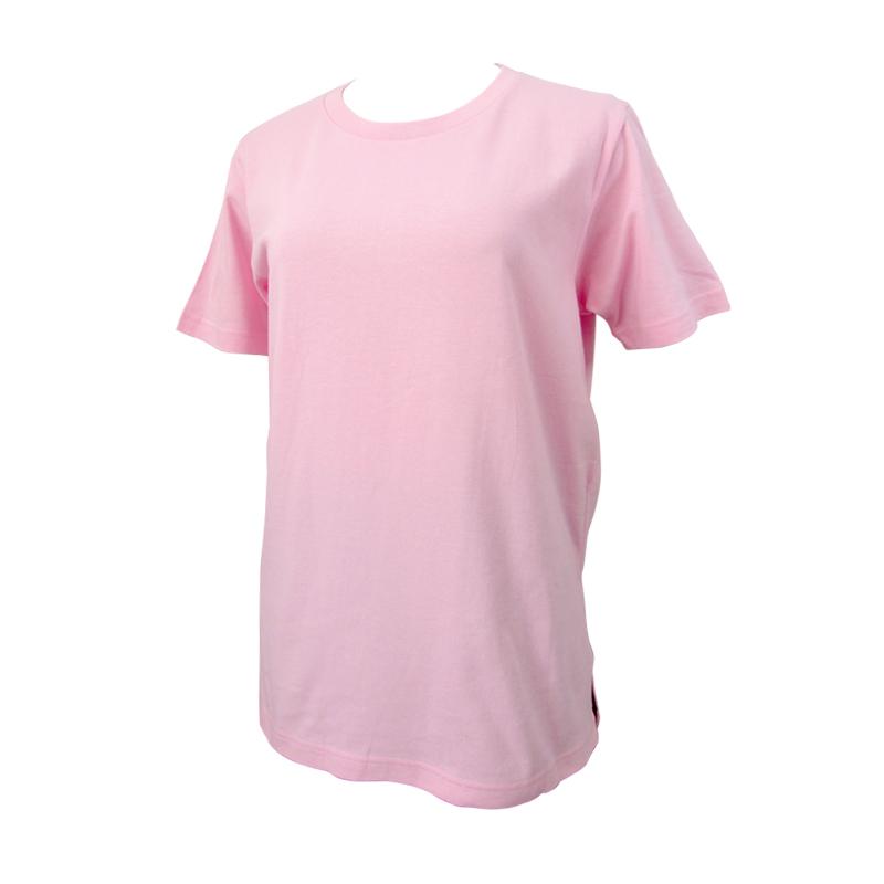 綿100%Tシャツ なでしこ【半袖・プリント】