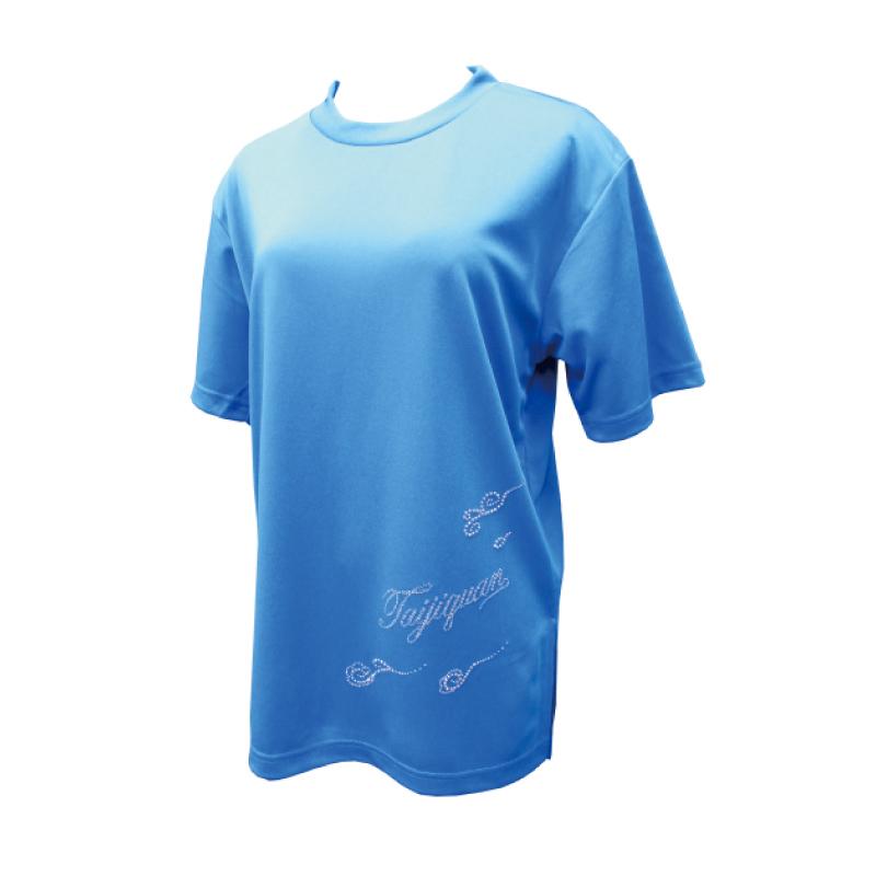 綿100%Tシャツ Taichi【半袖・ラインストーン】