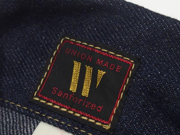 WAREHOUSE(ウエアハウス) [Lot.2010 COWBOY JACKET WW II MODEL/大戦モデル/Gジャン]
