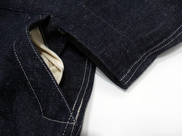 Duck Digger by WAREHOUSE(ウエアハウス) [DENIM ALL IN ONE/Lot.1094/オールインワン]