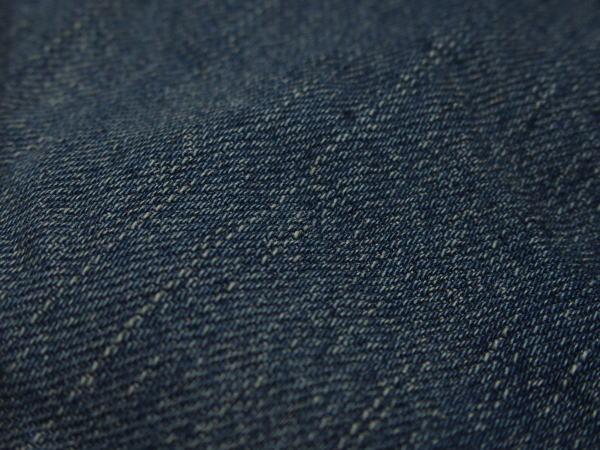 WAREHOUSE(ウエアハウス) [2ND-HAND Lot.1105/Real Vintage Dark Used Wash/Zipper-fly/ヴィンテージジーンズ/ショートタイプ]
