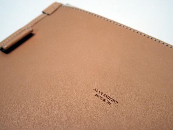 Butler Verner Sails(バトラーバーナーセイルズ)[Leather Multi Pouch/2-Design/マルチポーチ/レザーポーチ]