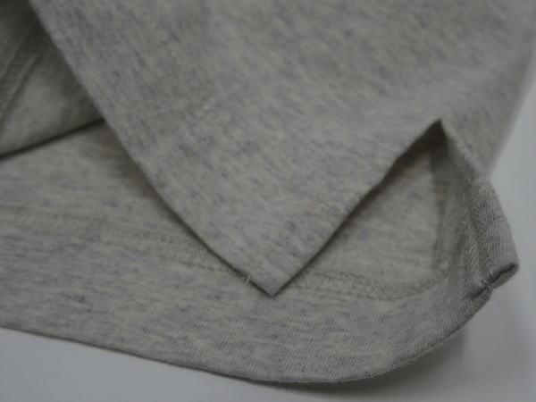 Arvor Maree(アルボー・マレー)[SAILOR POLO HEATHER/Oatmeal/ポロシャツ/半袖シャツ]