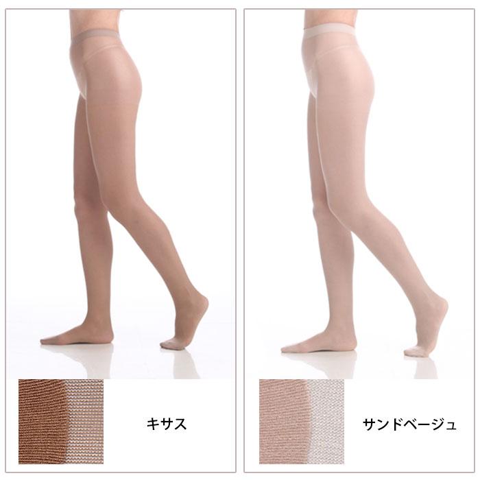 シルクサポートパンスト 【シルクストッキング】 M/L