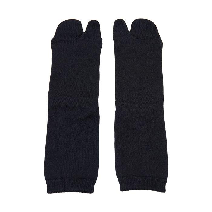 日本製 シルク足袋靴下