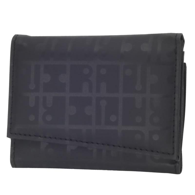 キキ2 ポレット折〜手のひらサイズなのにちゃんとお財布〜