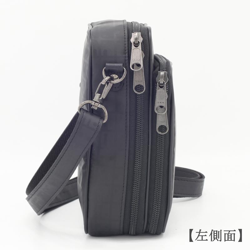 キキ2 YAM-T縦型ポシェット