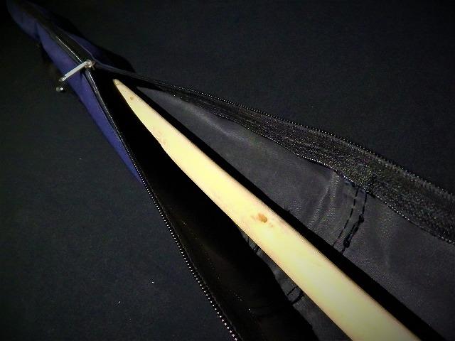 棍袋・槍袋 長拳/伝統拳/太極拳/持ち運び/バッグ/鞄/安全/棍帯子