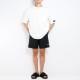 RESOUND CLOTHING ショーツ GM SHORTS RC20-HP-004 BLACK
