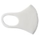 BANDEL 3D COOL TECH Mask Circle Logo DM004  WHITExBLACK