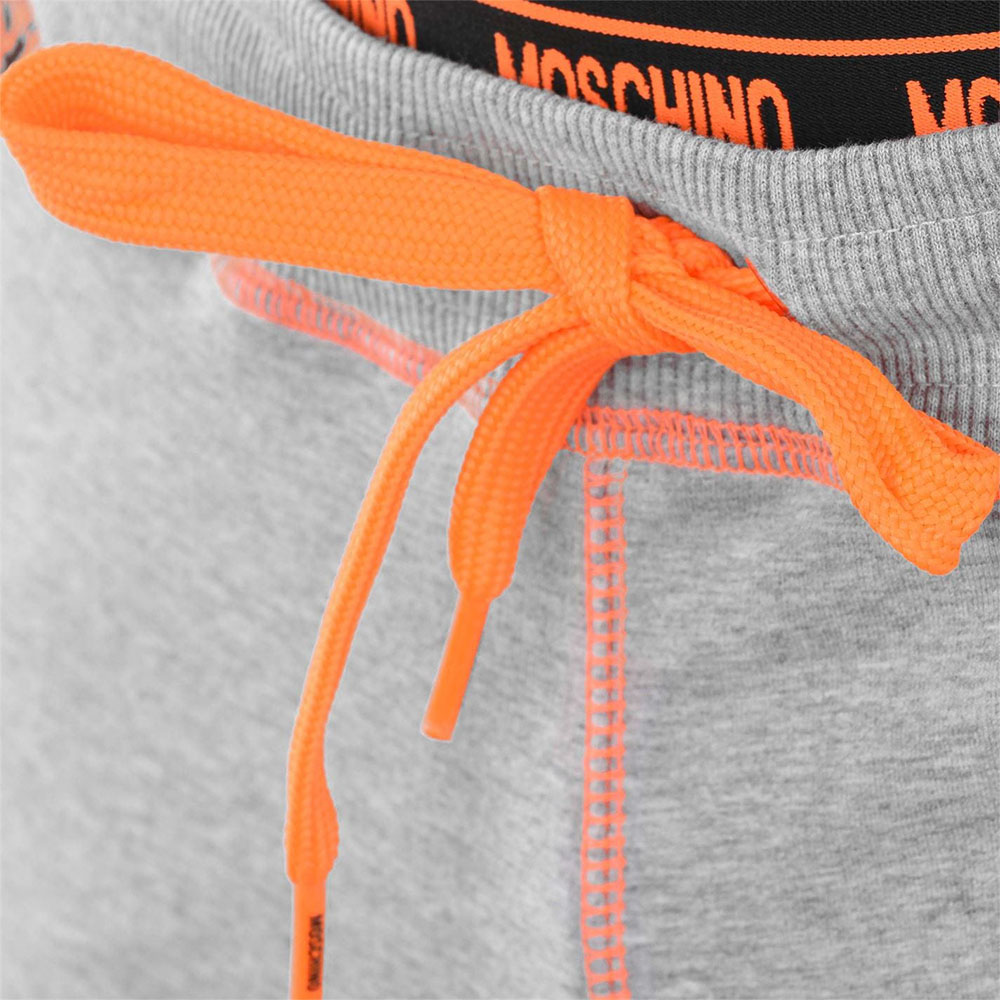 MOSCHINO パンツ PANTS 4319 GREY