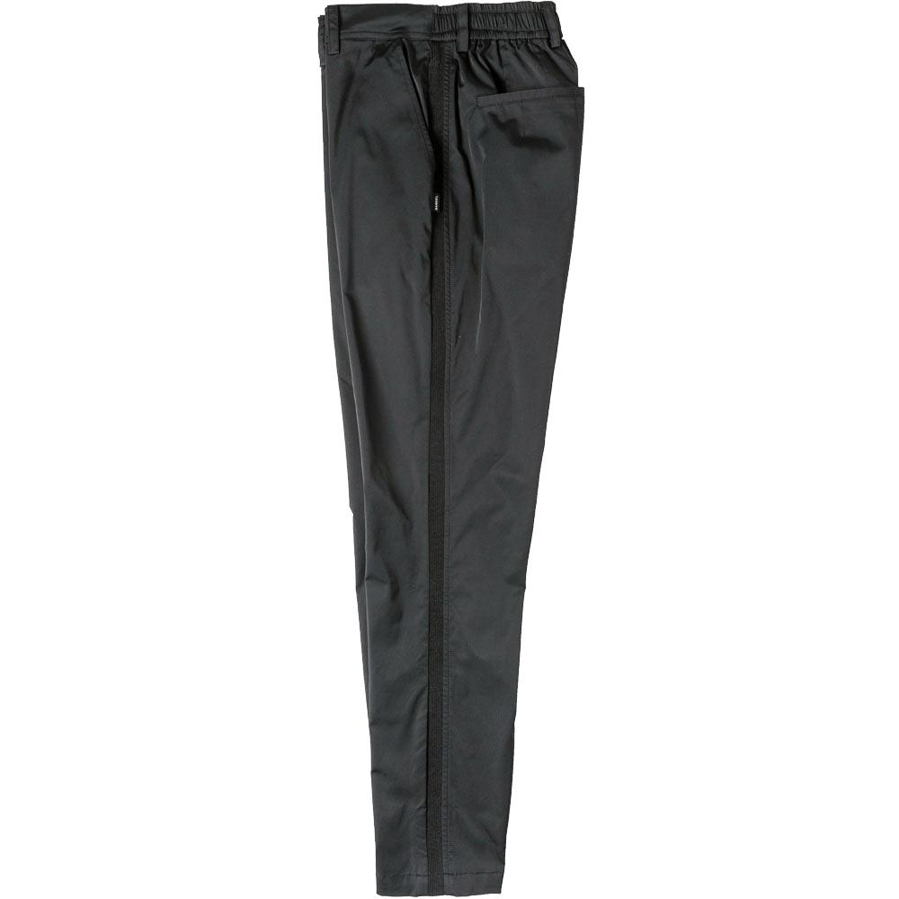 BANDEL パンツ Water Repellent GOLF Pants Long BG-TCNPT001 BLACK