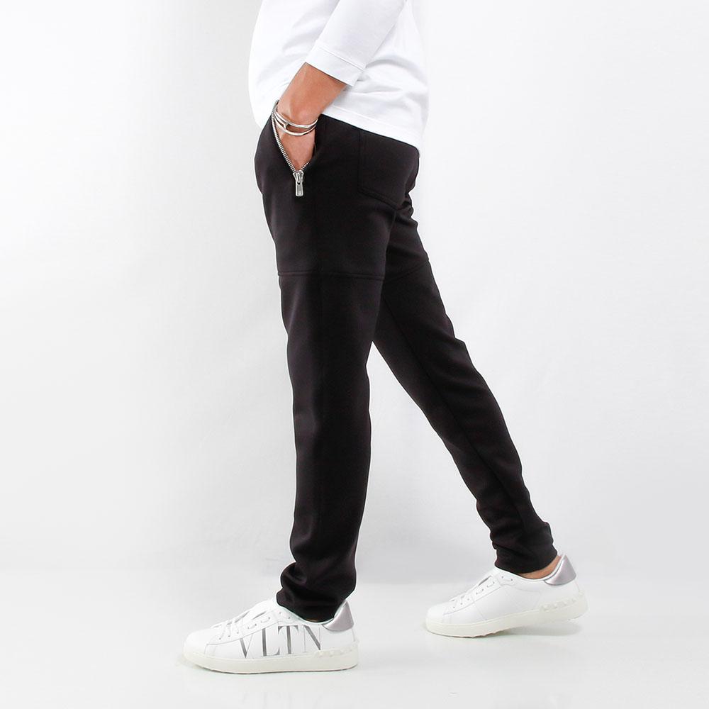 RESOUND CLOTHING パンツ Rachel PT RC21-ST-023 BLACK