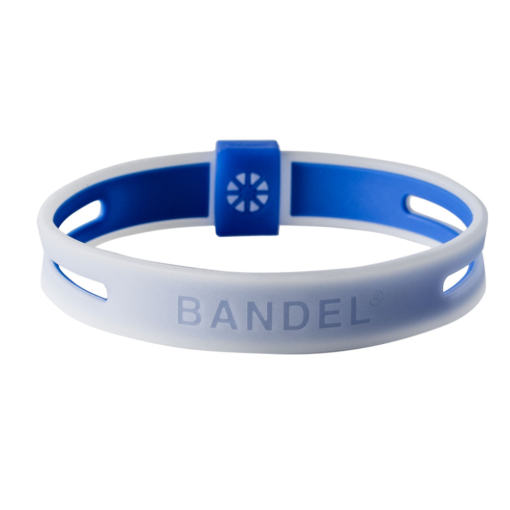 BANDEL ブレスレット GHOST Luminous Blue Edition #MAKEITBLUE