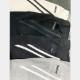 RESOUND CLOTHING パンツ EDGE PT RC17-ST-014 / BLACK WHITE