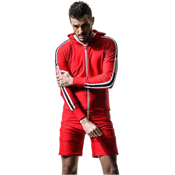 RESOUND CLOTHING リサウンドクロージング ラッシュガード ラインショートパンツ RASH LINE SET UP PT