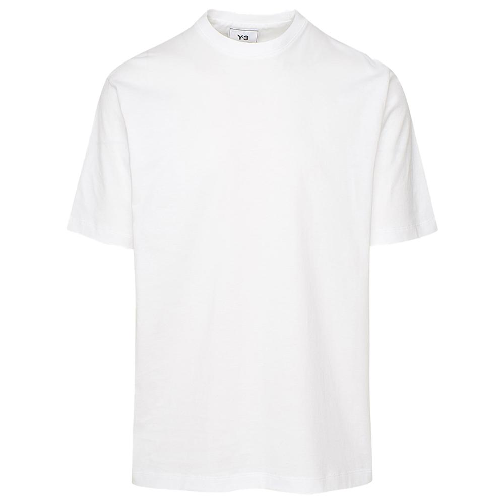 Y-3 Tシャツ M 3 STP SS/TEE H16335 CORE WHITE