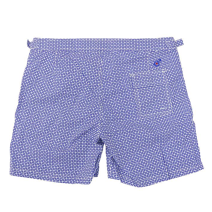 Les garcons faciles ル ギャルソン ファシーレス ショーツ Magrum Barcellona swin shorts