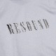 【9月中入荷/予約】RESOUND CLOTHING フーディー Antibacterial cts loose hoodie RC21-C-001 GREY