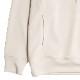 【9月中入荷/予約】RESOUND CLOTHING フーディー Antibacterial cts loose hoodie RC21-C-001 OFF