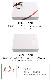 【ギフトBOX付き】Micro Cotton マイクロコットン LUXURY ラグジュアリー フェイスタオル 2枚SET