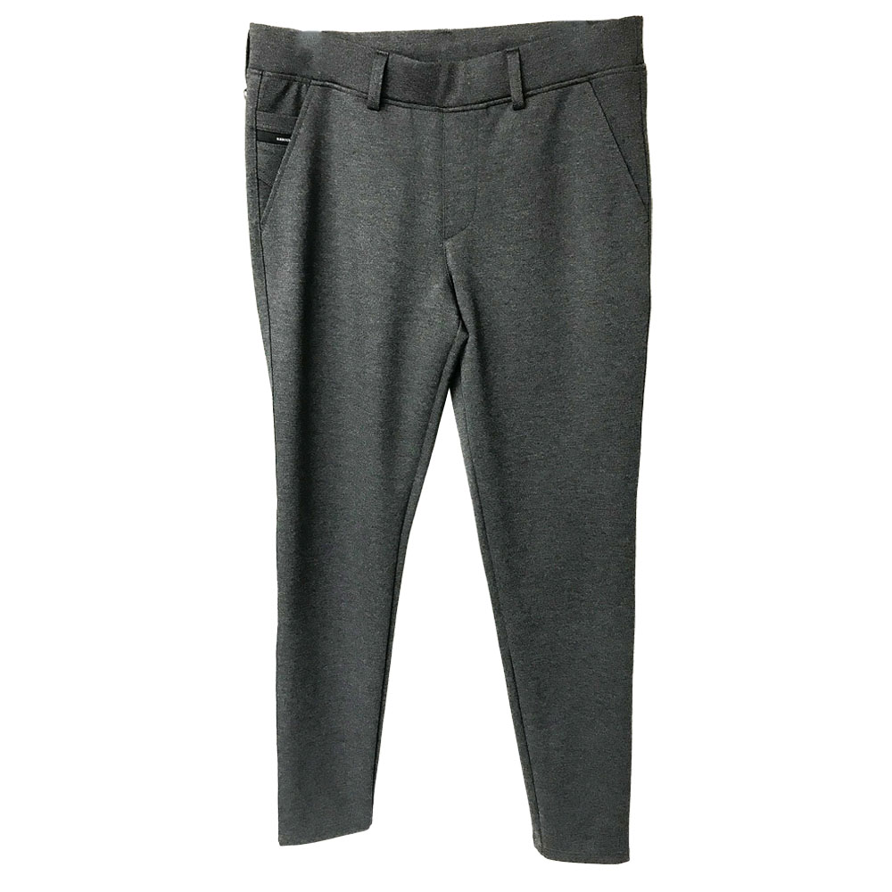 RESOUND CLOTHING パンツ CHRIS EASY PANTS RC18-ST-016 CHARCOAL
