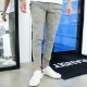 RESOUND CLOTHING パンツ CHRIS EASY PANTS RC18-ST-016 MOSAIC BEIGE