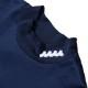 muta MARINE GOLF  ハイネックTシャツ MMJC-434153 NAVY