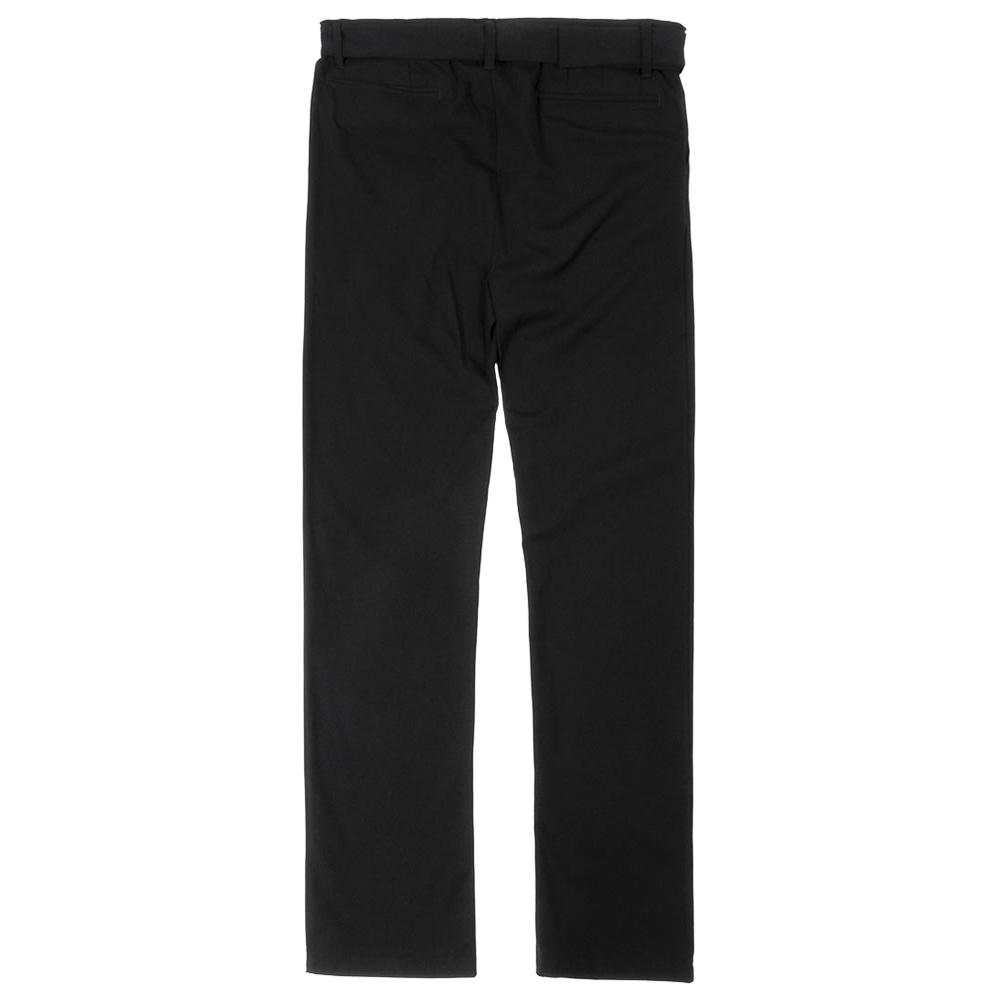 STAMPD パンツ Berlin Brand Pant SLA-M2683PT BLACK