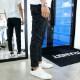 【予約】 RESOUND CLOTHING パンツ CHRIS EASY PANTS RC18-ST-016 MOSAIC BLACK