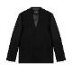 STAMPD ジャケット UNST Brand Blazer V2 SLA-M2689JK BLACK