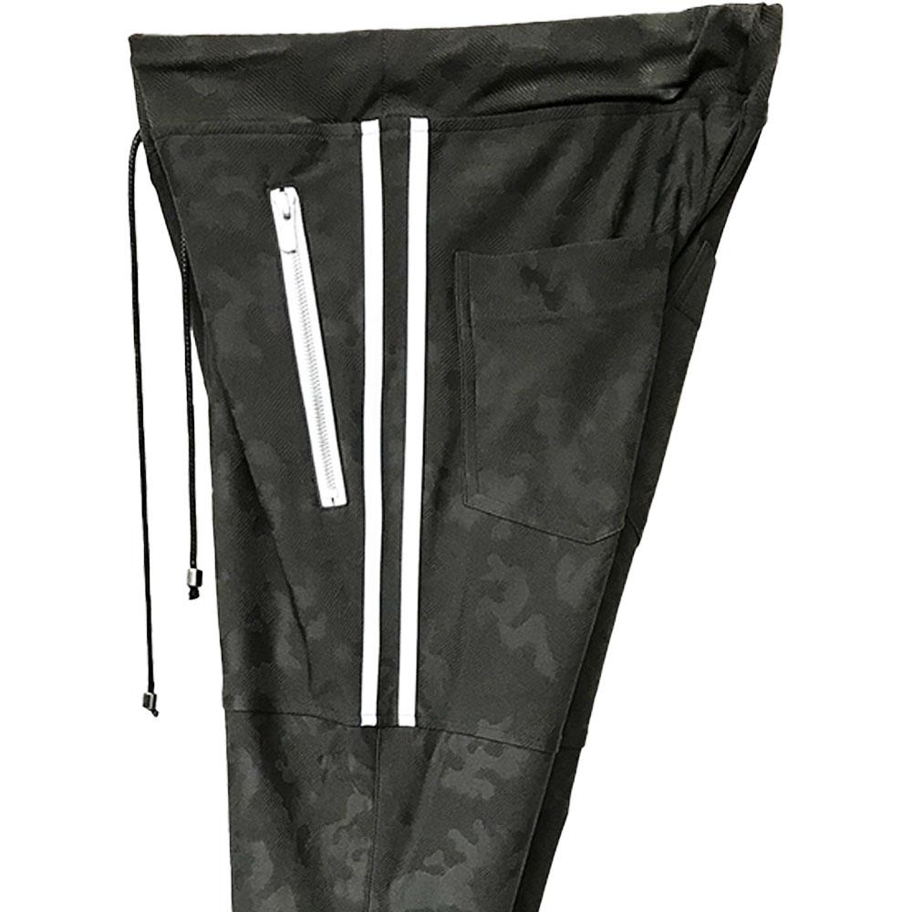RESOUND CLOTHING パンツ Johnson LINE PT RC19-ST-009 KHAKIxCAMO