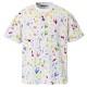 DURAG DEV Tシャツ CAMO T-SHIRTS WHITE