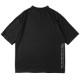 BANDEL Tシャツ FUCKIN SHOT C/N MOC TEE BG-MTFS002 BLACK