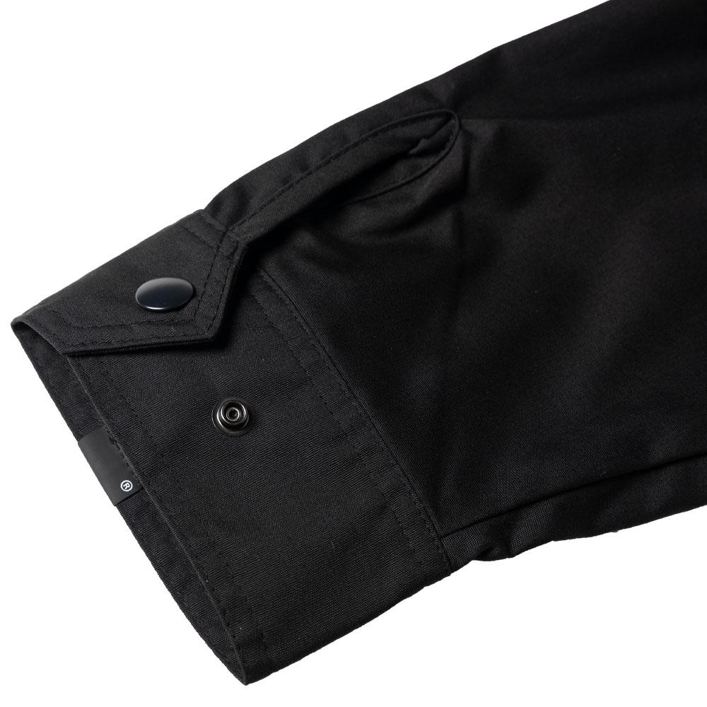 BANDEL ジャケット FUCKIN' SHOT COACH JKT BG-FSCJ001 BLACKxGRAY