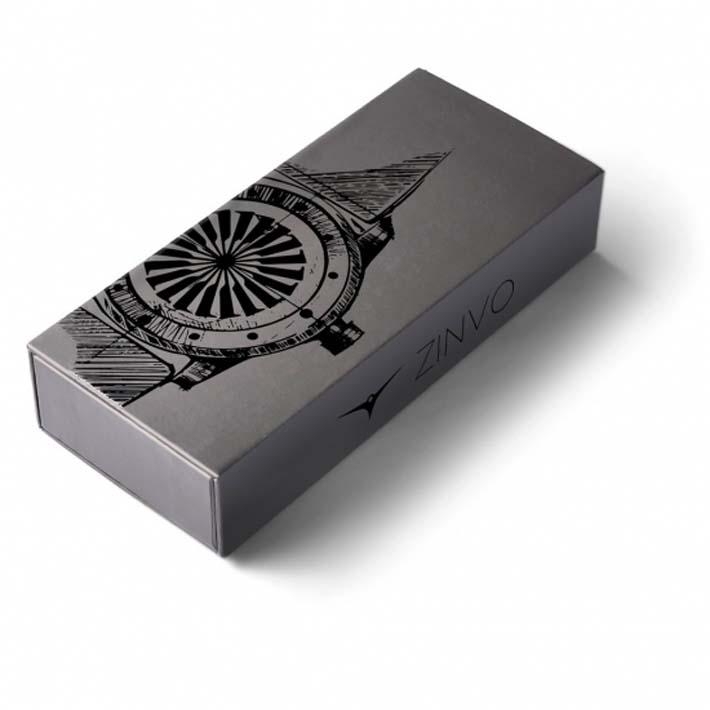 ZINVO ジンボ 時計 BLADE COLLECTION MAGIC