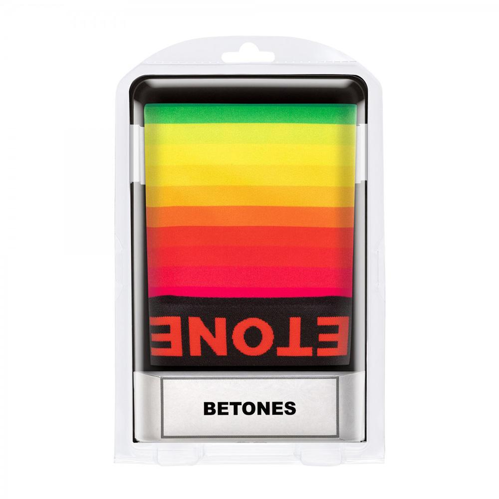 BETONES ボクサーパンツ HUGO HUG001 RED