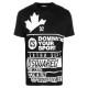 DSQUARED2 Tシャツ S74GD0824S22427 BLACK