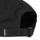 BANDEL キャップ QUIET Water Repellent Golf cap BG-QTWRCP BLACKxWHITE