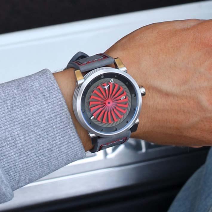 ZINVO ジンボ 時計 BLADE COLLECTION BOLD