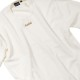 muta MARINE Tシャツ パイルオーバーサイズ MMTK-443068 WHITE