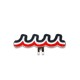muta MARINE クリップマーカーセット WAVE ANCHOR MGMT-533001 TRICOLORE