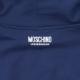MOSCHINO UNDERWEAR スウェット 17128120290 BLUE