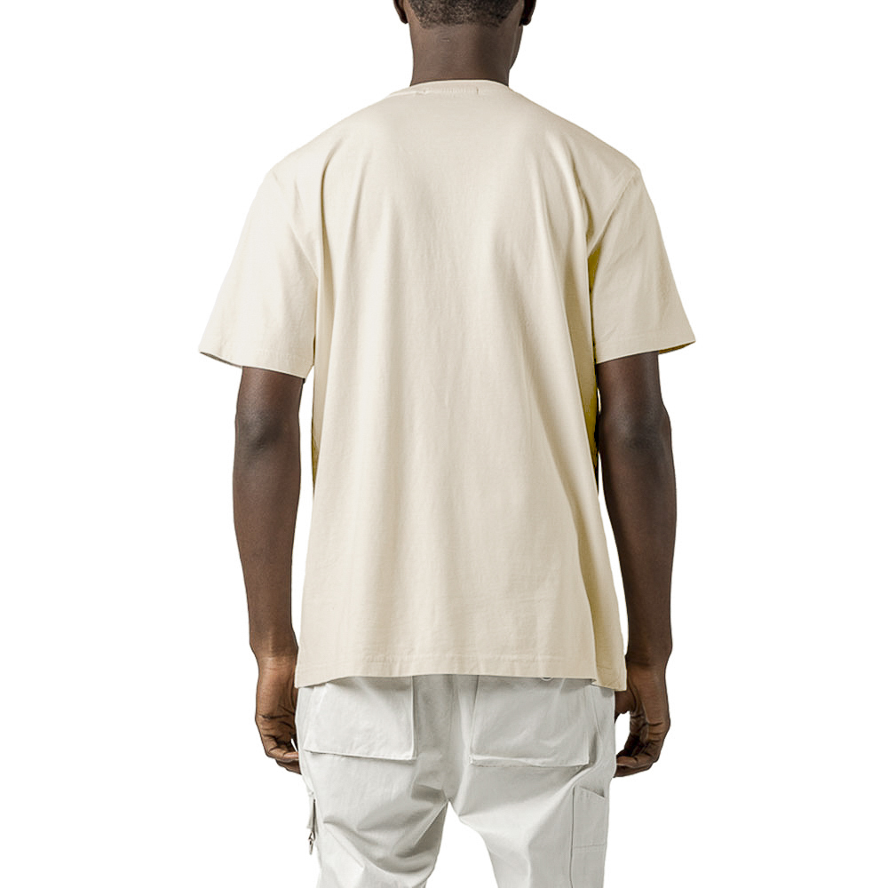 STAMPD Tシャツ Stacked Logo Perfect Tee SLA-M2706TE SAND
