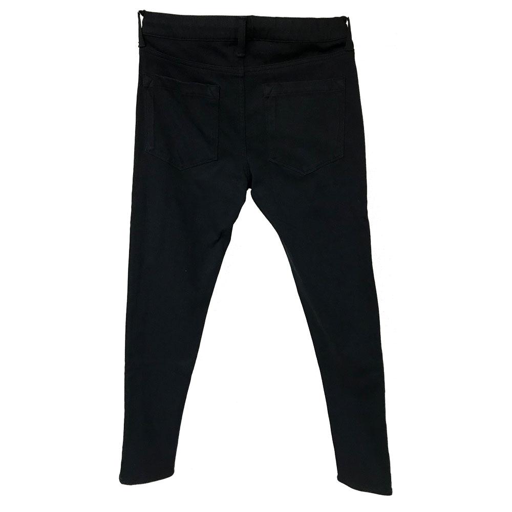 RESOUND CLOTHING パンツ Blind JERSEANS BASIC-ST-019 BLACK