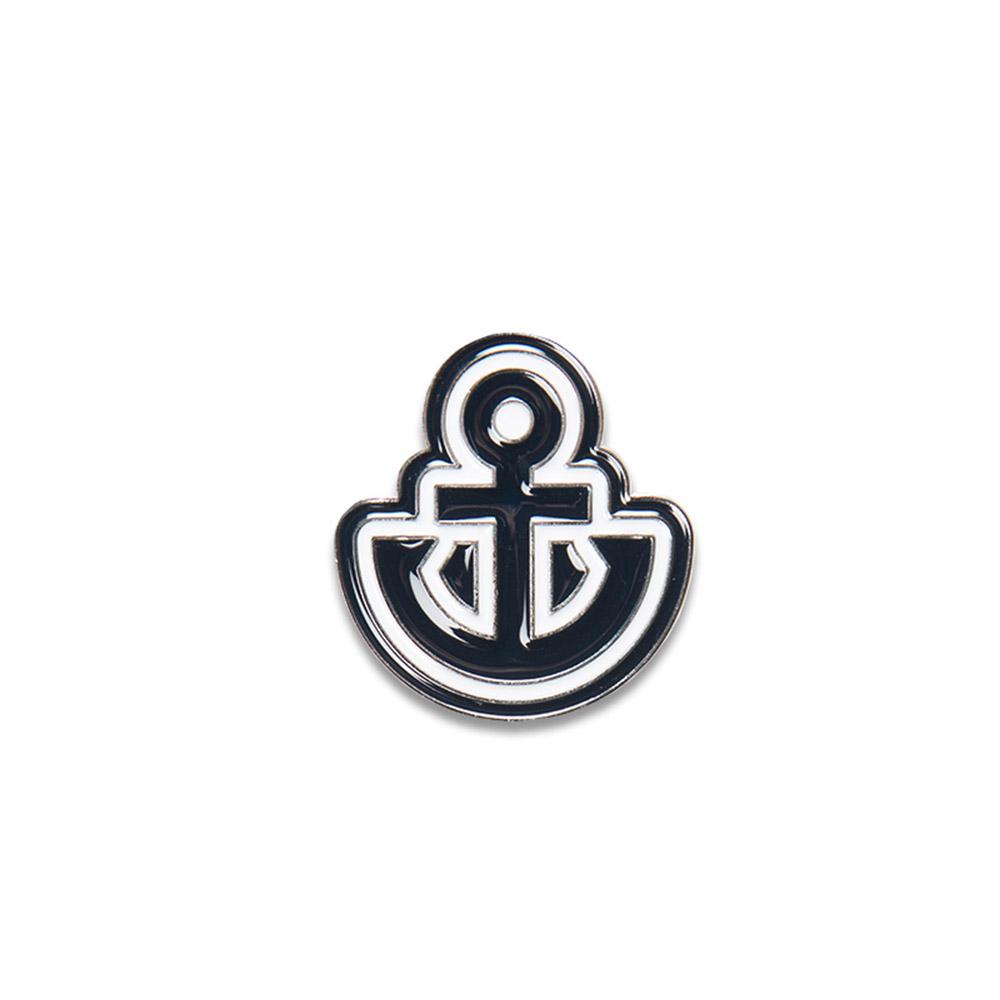 muta MARINE クリップマーカーセット WAVE ANCHOR MGMT-533001 NAVY