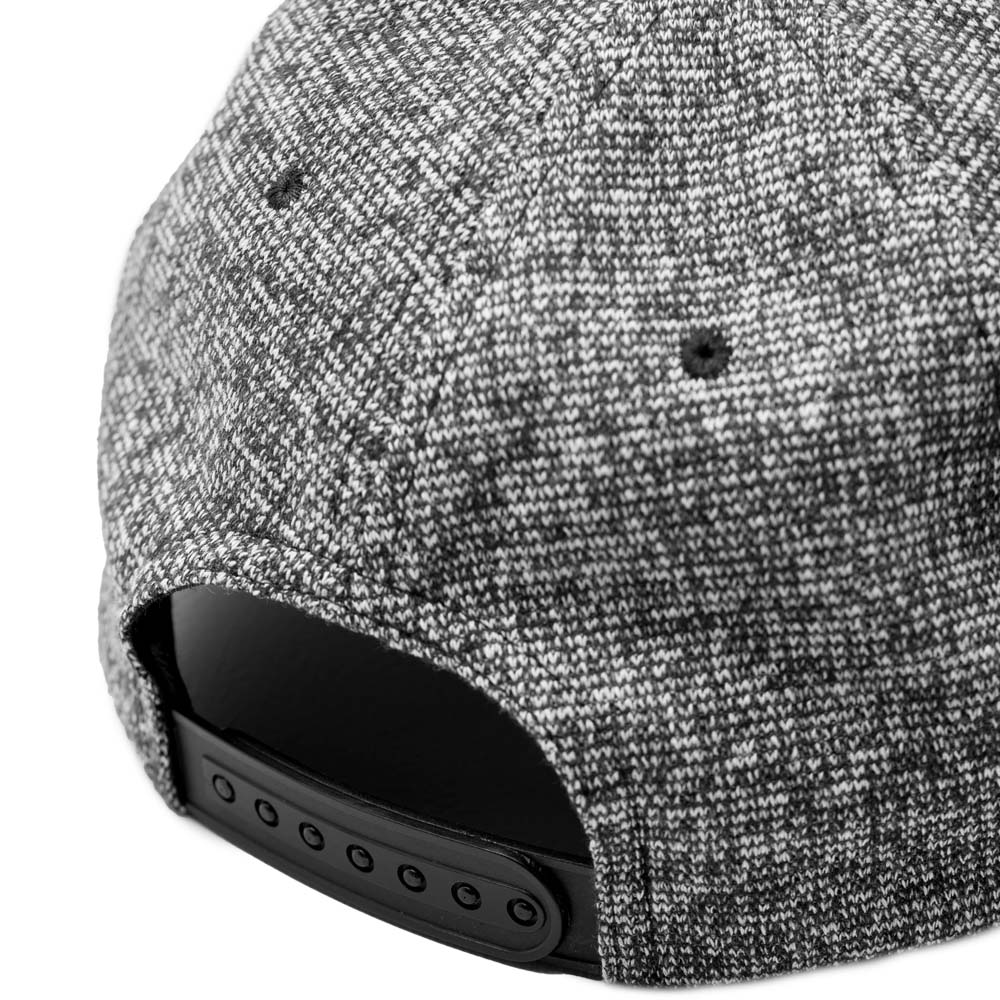STAMPD キャップ HTH Knit Sport Cap S-M2249HT GREY