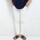 RESOUND CLOTHING パンツ Blind JERSEANS BASIC-ST-019 WHITE